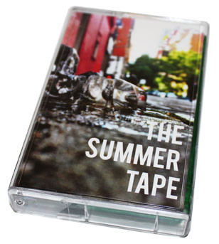 Audible Doctor - The Summer Tape