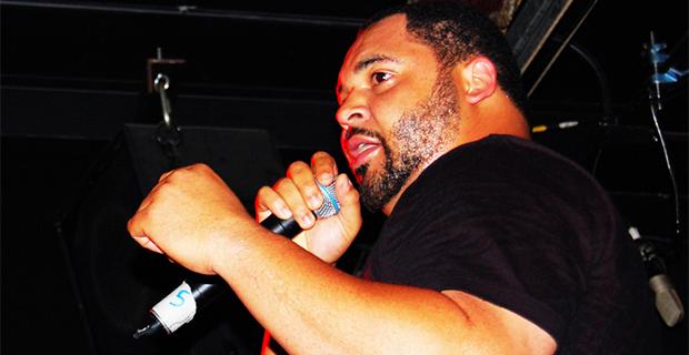 Joell Ortiz - Kendrick Lamar Response - Outta Control