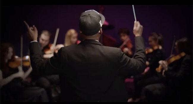 Talib Kweli - Human Mic (Video)