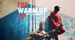 Blitz The Ambassador - The Warm Up EP - Webster Hall