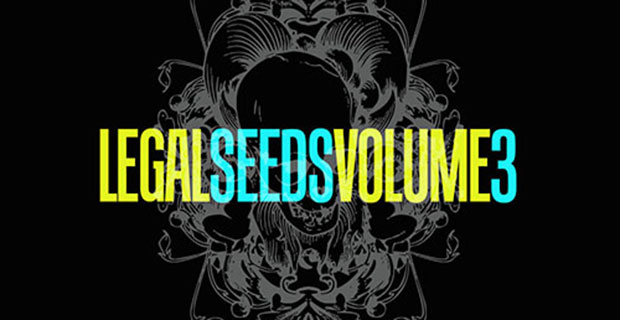 Legal Seeds: Volume 3 - Act Live Music