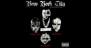 Troy Ave, Raekwon, NORE, Prodigy - New York City