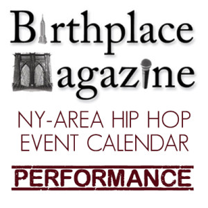 WORDS Hip Hop & Poetry Showcase & Open Mic @ Nuyorican Poets Cafe | New York | New York | United States