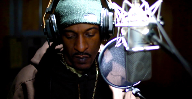 "Rakim, DMX, Shontelle, Aleks D ""Don't Call Me"" Video"