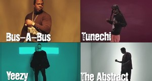 Busta Rhymes, Q-Tip - Thank You video