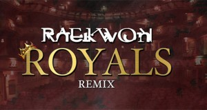 Raekwon - Royals (Remix)
