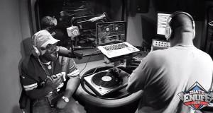 Smoke DZA / DJ Enuff