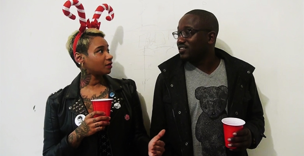 Jean Grae: Live With Jeannie sitcom series