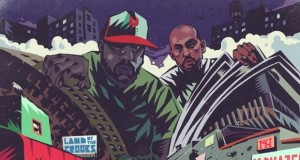 Sean Price, M-Phazes - Land of the Crooks EP