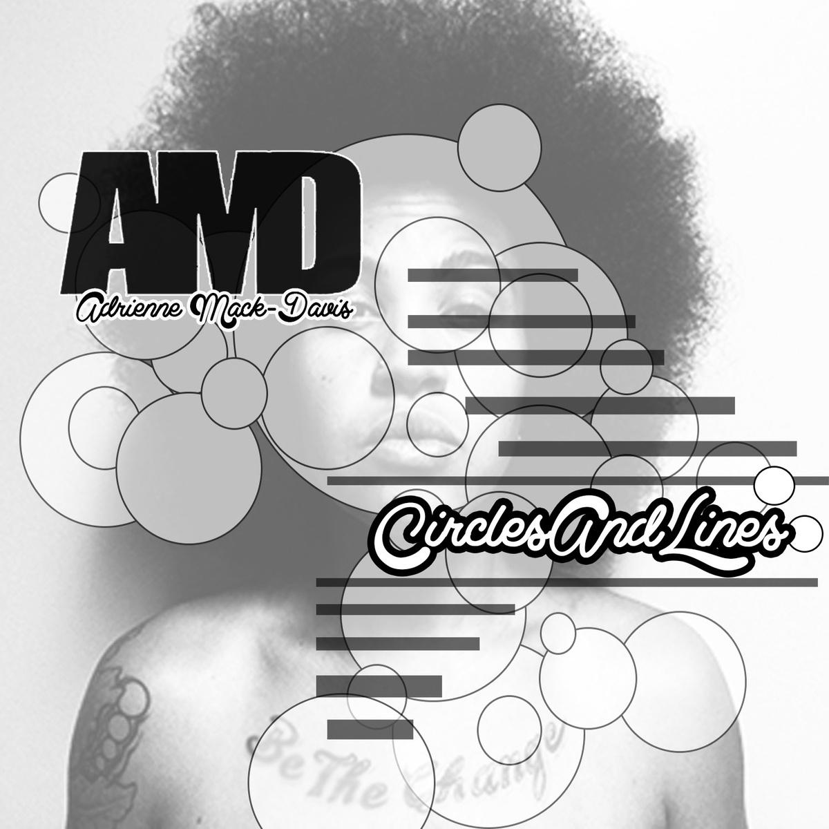 Adrienne Mack-Davis - CirclesAndLines