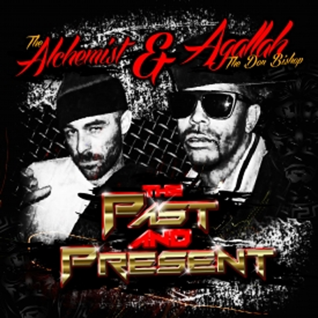 Alchemist x Agallah - The Past and Present