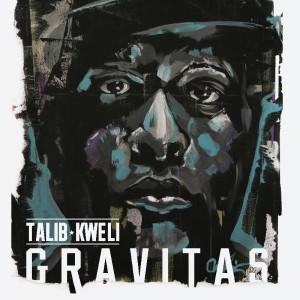 Talib Kweli - Gravitas cover art