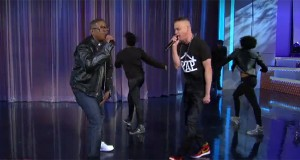 Kid 'N' Play on Arsenio