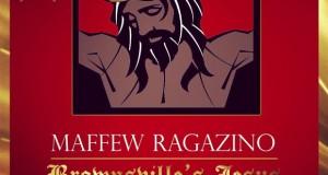 Maffew Ragazino - Brownsville's Jesus - Street album