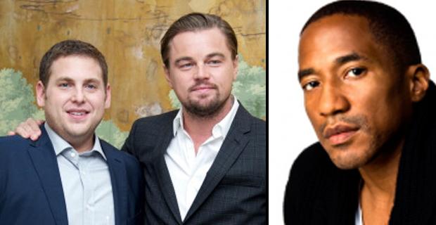 Q-Tip, Leonardo DiCaprio, Jonah Hill