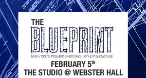 The Blueprint - Hip Hop Showcase