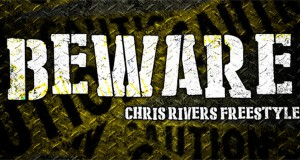 'Beware' Chris Rivers - Freestyle - Big Pun Son