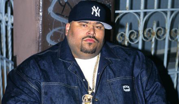 Unofficial Big Pun Place Sign Removed By New York City