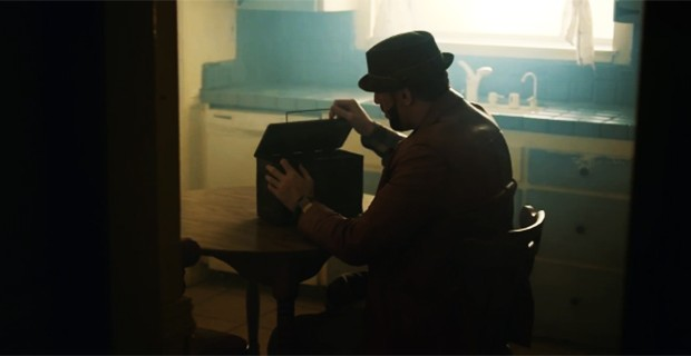 R.A. The Rugged Man ft Eamon - Still Get Through The Day Video