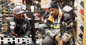 Troy Ave. Interview