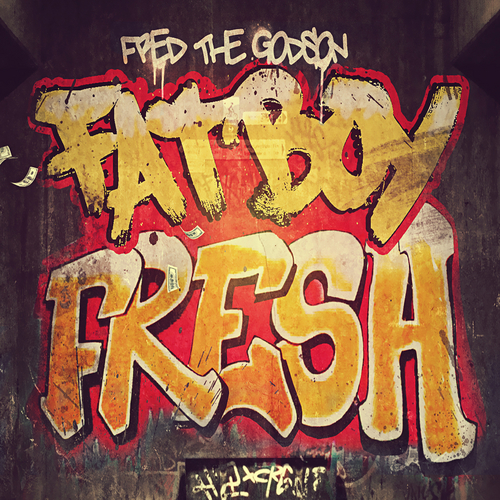 Fred The Godson- Fat Boy Fresh mixtape