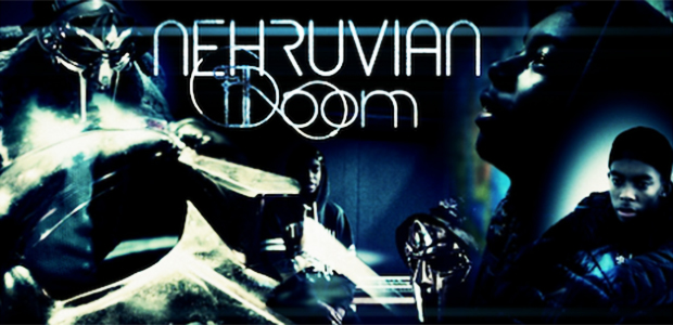 Nehruvian DOOM - Bishop Nehru, MF DOOM