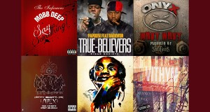 New York hip hop song picks - 3/23/14