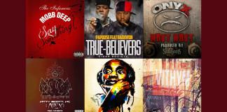 New York hip hop song picks - 3/23/14
