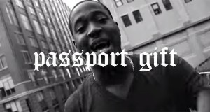 Passport Gift, Crooked I, Skyzoo, Tito Lopez Video