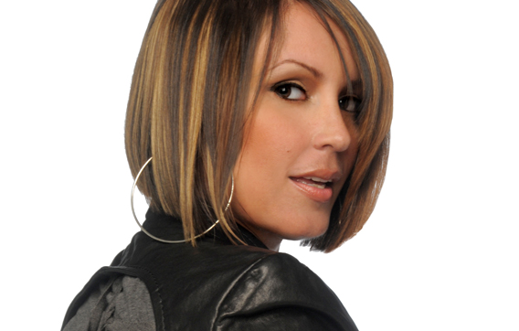 Angie Martinez out at Hot 97