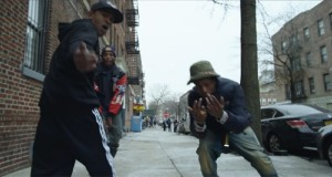 Buckshot Joey Badass CJ Fly Flute Video
