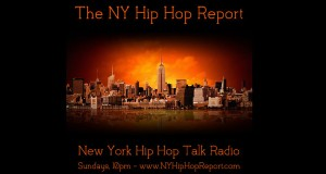 New York hip hop radio