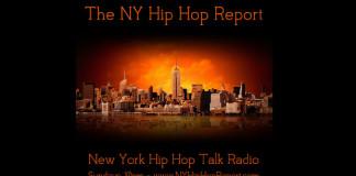 New York hip hop radio