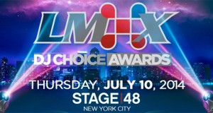 Latin Mixx - LMX Conference and DJ Choice Awards