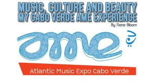 Atlantic Music Expo - Cabo Verde