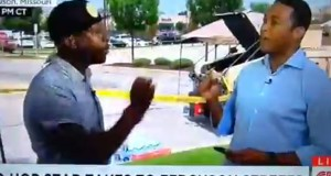 Talib Kweli CNN Don Lemon argument video