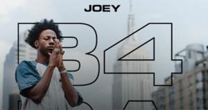 Joey Badass tour info - B4DA$$ - B$DAMONEY