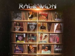 Raekwon mixtape - We Wanna Thank You -