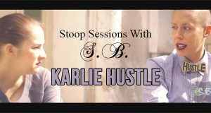 Karlie Hustle Interview - Hot 97