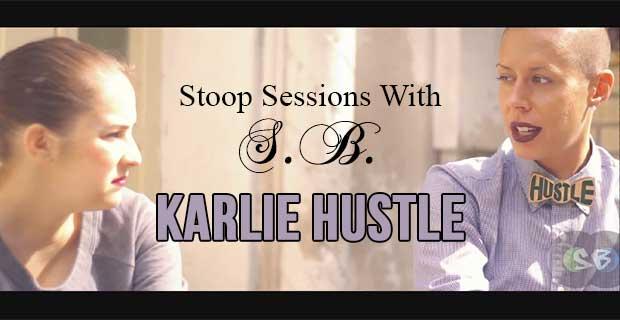 Karlie Hustle Interview - Hot 97