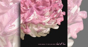 Nicki Minaj - Bed of Lies ft. Skyler Grey