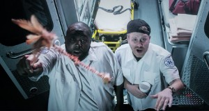 Run The Jewels - Blockbuster Night Part 1 Video