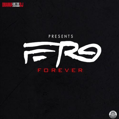 ASAP Ferg - Ferg Forever Mixtape