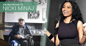 Holocaust Center reacts to Nicki Minaj 'only' video. What they said might surprise you