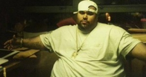 Unreleased Big Pun, produced by Domingo