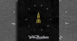 The Write Brothers - Take Flight album
