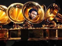 2014 Rap Grammy Album Awards