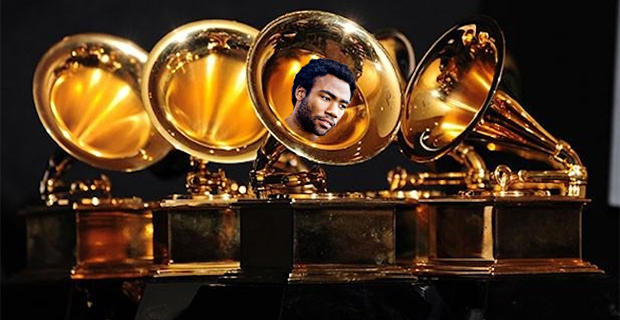 2014 Rap Grammy Album Awards