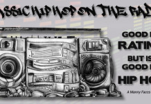 Classic Hip Hop on Radio