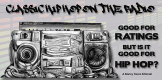 Classic Hip Hop on Radio